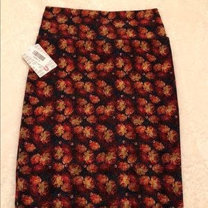 NWT Gorgeous small Cassie skirt